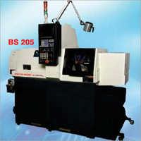 Swiss Type CNC Lathe BS205