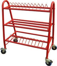 Discus & Shot Put Cart