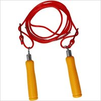 Skipping Rope - Dynamic