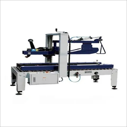VP FJ 3A Carton Sealing Machine