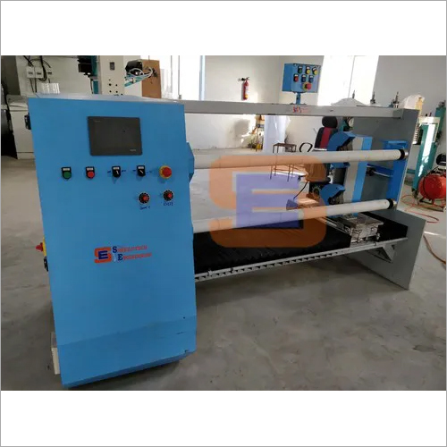 Abro Tape Slicer Machine