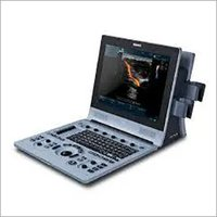 U 60 Advanced Digital Color Doppler