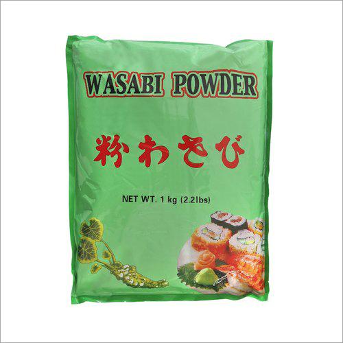 Wasabi Powder
