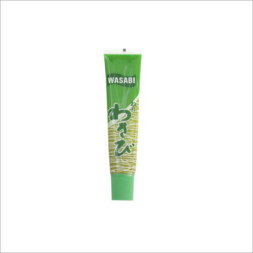 Wasabi Tube