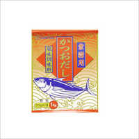 Hondashi Soup