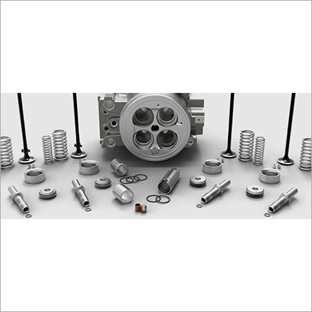 Spare parts mwh