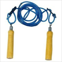 Skipping Rope - Gold