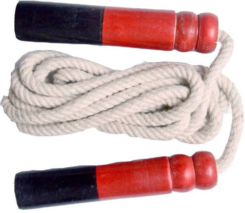 Skipping Rope - Cotton