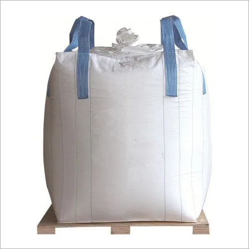 FIBC Cross corner bags