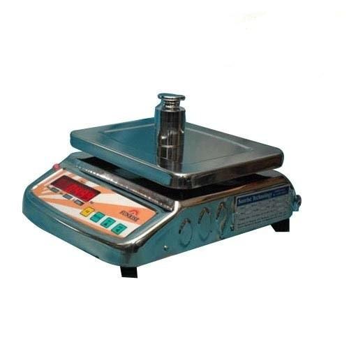 SS Mini Digital Table Top Scale