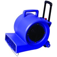 Carpet Dryer Blower Floor