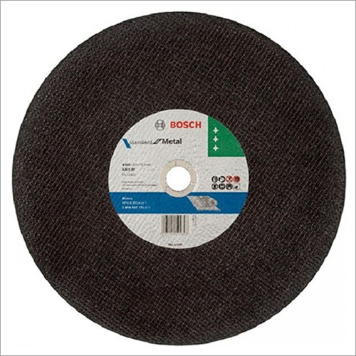 Cutting Wheel 14Inch (Bosch)