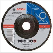 AG 7 Inch Grinding DC Wheels