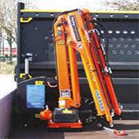 PH110 Hydraulic Crane