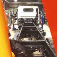 PH Heavy Duty Hydraulic Cranes