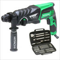Impact Drills Hitachi