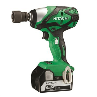Impact Wrenches Hitachi