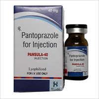 Pantoprazole Inj