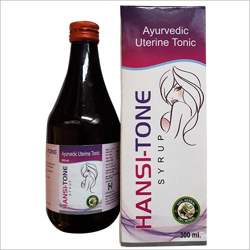 Ayurvedic Uterine Tonic