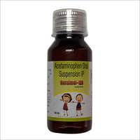 Paracetamol 125