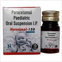 Paracetamol 150 Drop
