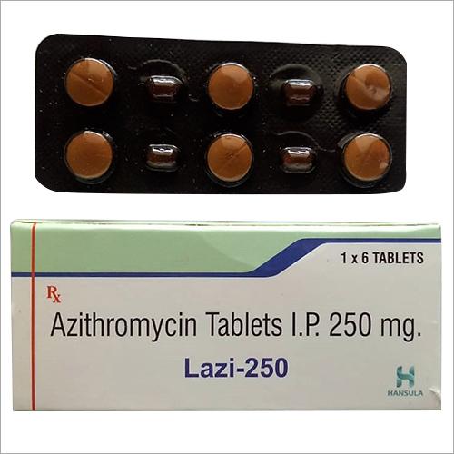 Azithromycin 250mg