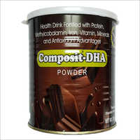 DHA powder