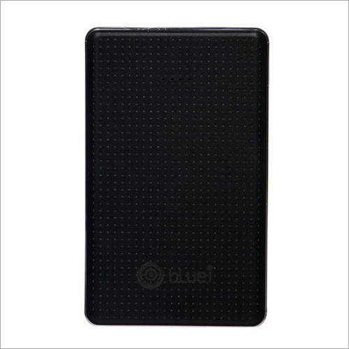 Bluei 8000 Mah Power Bank Power Bank Li-polymer Battery