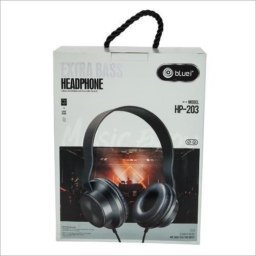 Extra Bass Headphone