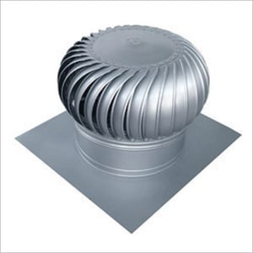 Stainless Steel Turbo Ventilator