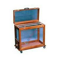 Paper Chromatography Cabinet