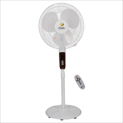 Electrical Pedestal Fan