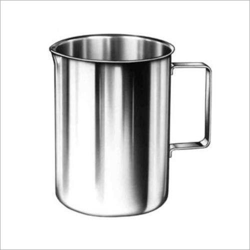 Drinking Water Mug