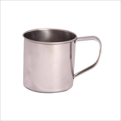 Water Steel Mug