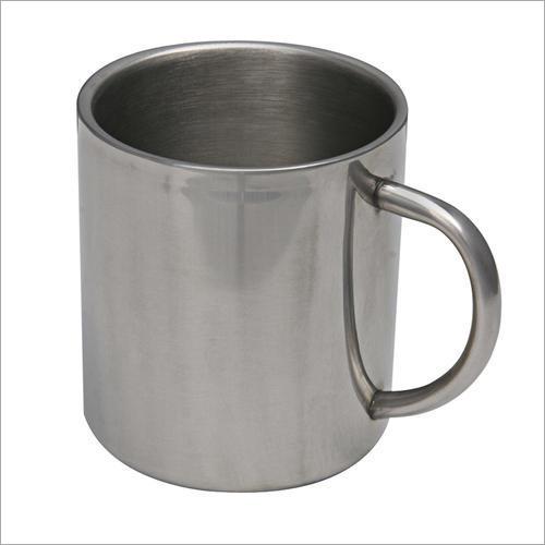 Stainless Steel Mug