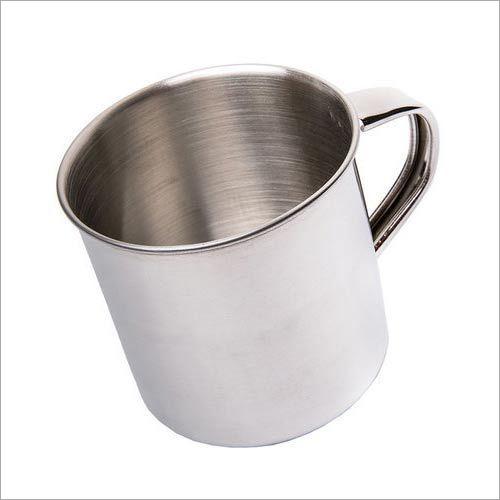 500ml Steel Mug