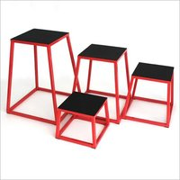 Plyo Box Set Of 4