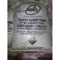 Potassium Hydroxide Caustic Potash
