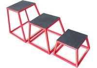 Plyo Box Set Of 3
