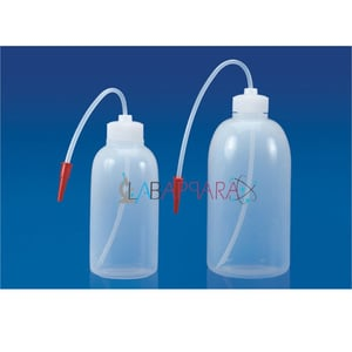 Wash Bottle Polypropylene Labappara
