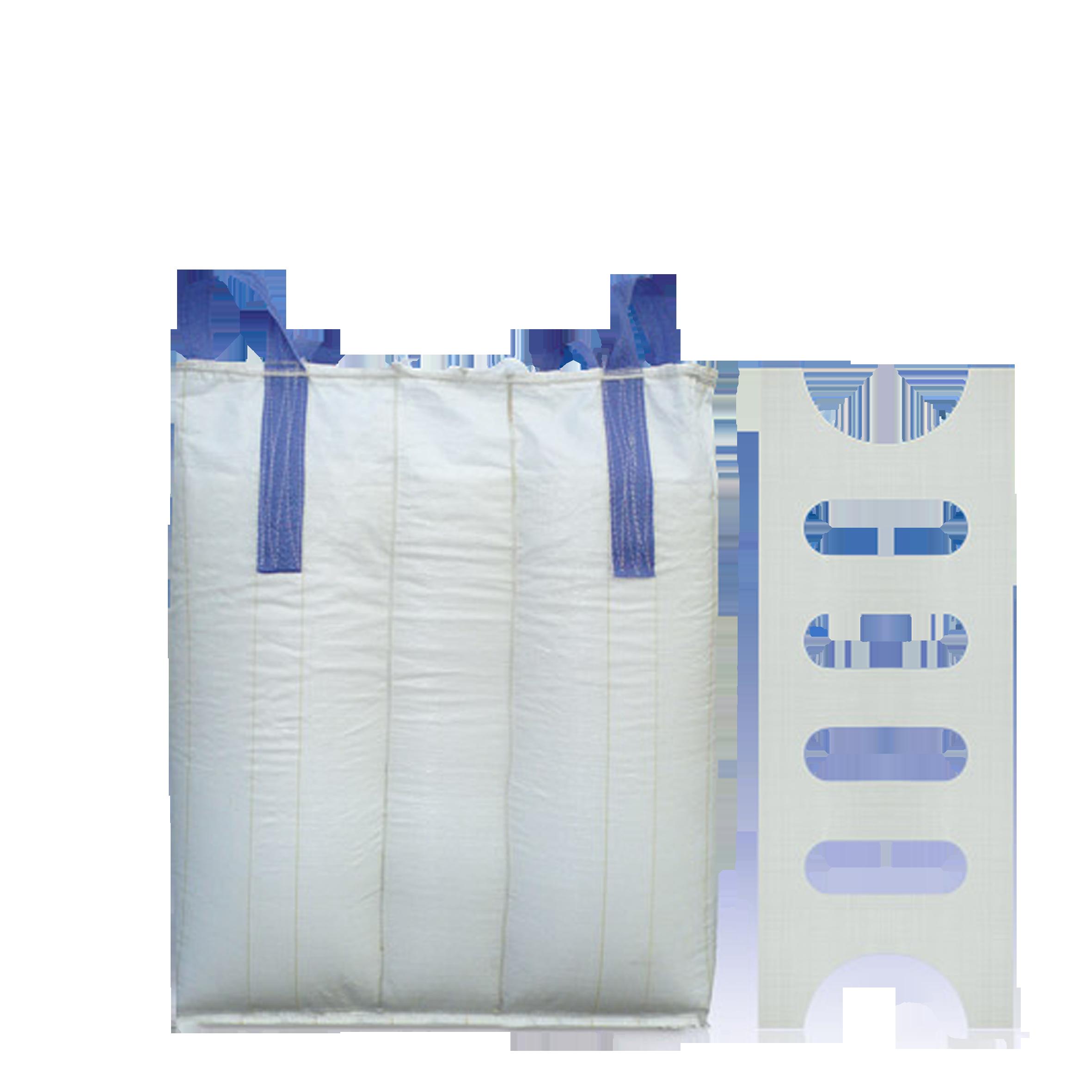 FIBC U Panel bags