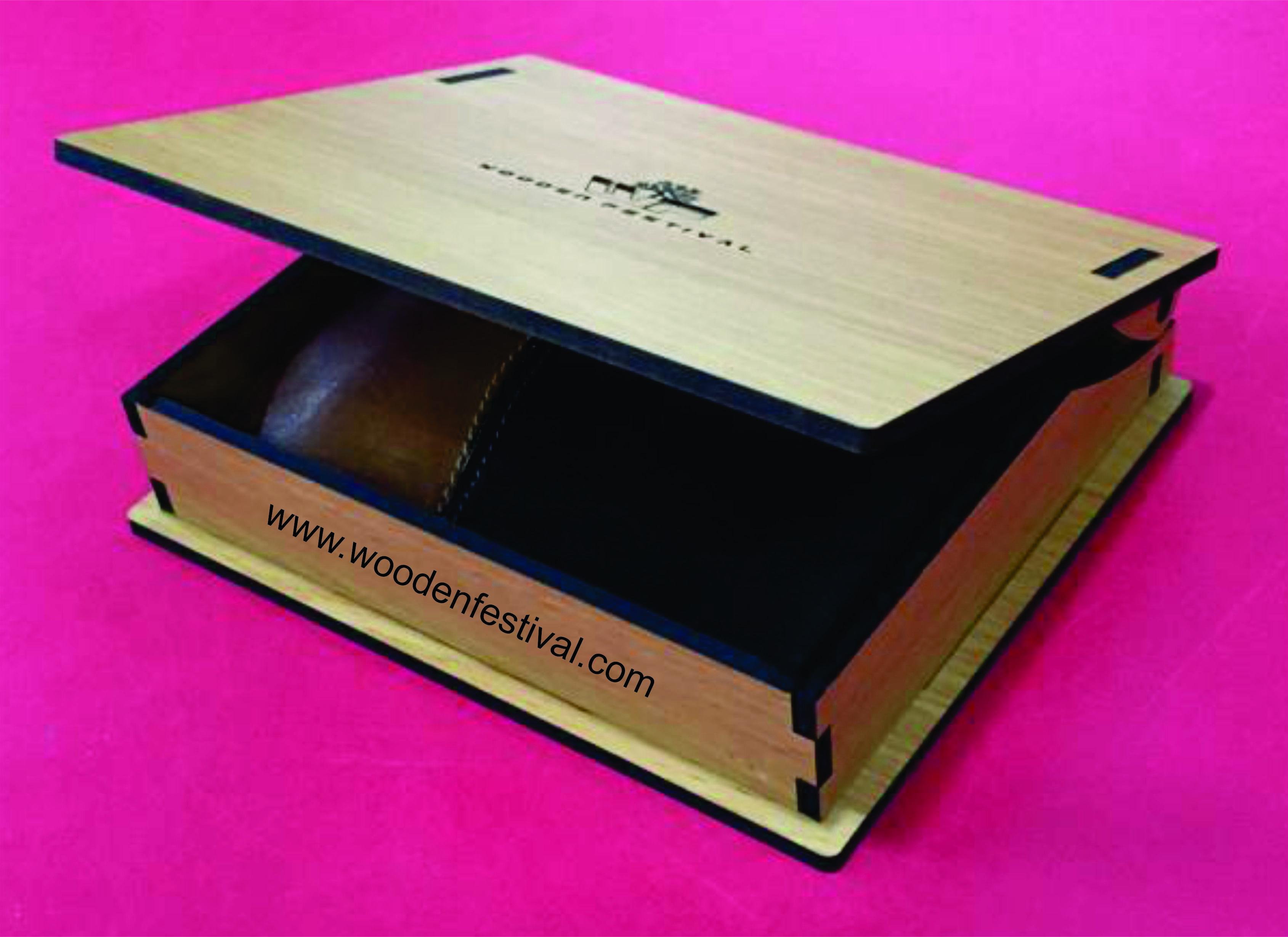 Wallet Box