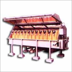 Auto Spray Arm Dyeing Machine