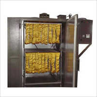 Silk Cabinet Dryer