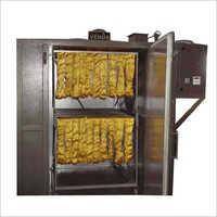 Silk Cabinet Dryer