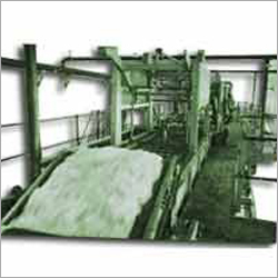 Loose Wool Scouring Machine