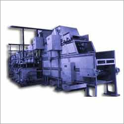 Wool Processing Plant  And Machine