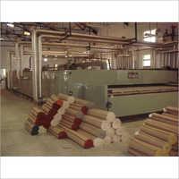 Precision Carpet Cum Hank Dryer