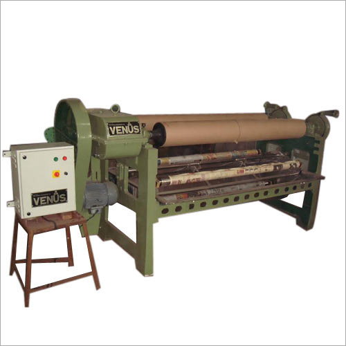 Textile Processing  Dyeing Machine