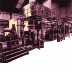 Continuous Bleaching Plant Combi Steamer
